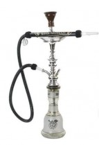 KM Khalil Mamoon Shisha Hookah Genuine Egyptian sheesha pipe