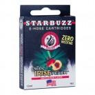 4 Cartuchos de Sabores Starbuzz E-Hose Irish Peach