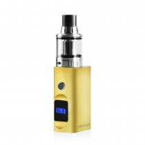 WINWAY Winmod MINI Cigarrillo E. Vapeo Kit Box MOD amarillo