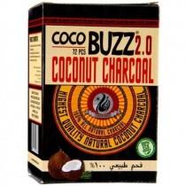 Starbuzz Cocobuzz 2.0 – Chisha de coco natural