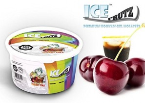 Ice frutz Shisha dampgele 100 g Cherry Cola