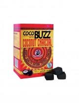 Starbuzz Cocobuzz 1.0 1kg – Carbón Natural para Shisha