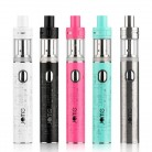 Cigarrillo Electronico 30W, JOMO TECH Royal 30 Kit de E-Cigarrillo