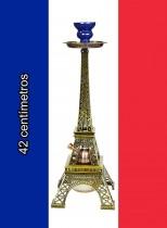 Shisha de diseño París Premium – 42 centímetros – Torre Eiffel