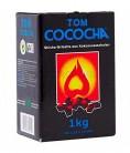Carbon Tom cococha 1kg – Azul