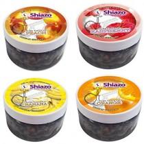 DXP Surtido de 4 Variétés de piedras de vapor para Shisha – Sin nicotina