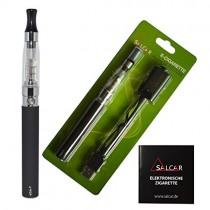 Salcar Kit de iniciación de Cigarrillo Electrónico eGo-T CE4