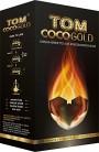 Tom Cococha – Amarillo 3 Kg Carbón De Coco Para Shisha